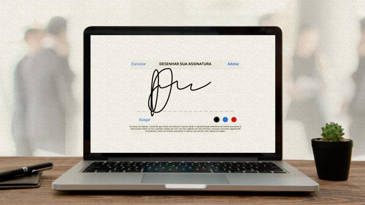 assinatura eletrônica raul fulgencio